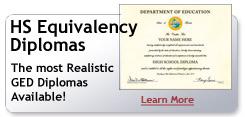 Simply the best Fake Diploma - Fake Diplomas - Fake Transcripts ...
