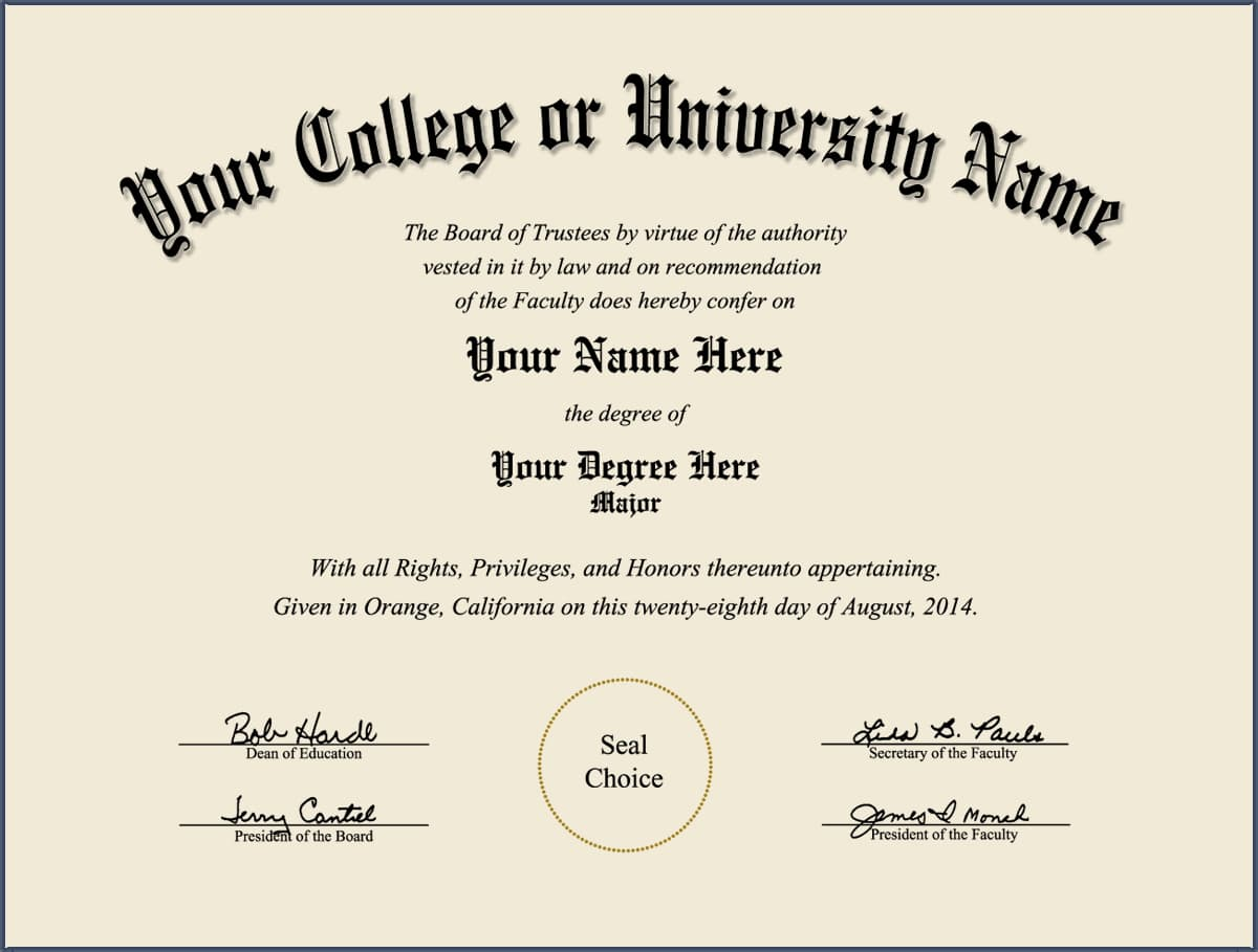 fake college diplomas and fake college degrees design 3 same day