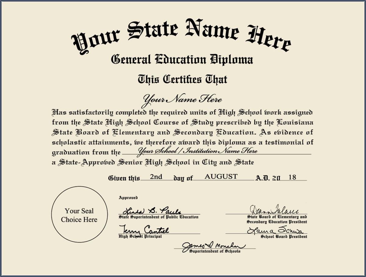 free fake diplomas